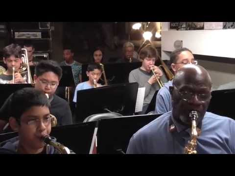 Jazz and Blues Lessons In Brooklyn - In Performance Music Workshop Promo