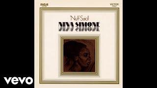 Nina Simone - Take My Hand Precious Lord (Official Audio)