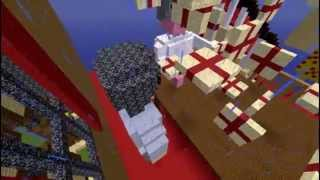 Polemic Goblin Minecraft Harry Potter tribute