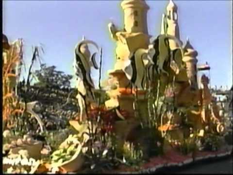 1998 Tournament of Roses Parade Offcamera: Hav