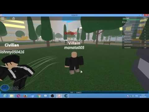 Roblox Blox No Hero Online Hack Youtube