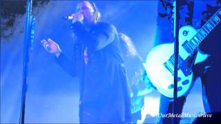 HELLOWEEN - Hold Me in Your Arms - live in Warszawa 27.03.2013 HD