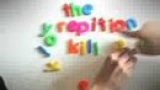 Play Repetition Kills You