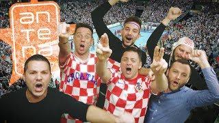 Bullhit - Hrvatska vs. Srbija (Despacito)