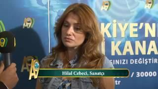 Hilal Cebeci, Sanatçı 2017 Video