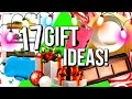 17 CHRISTMAS GIFT IDEAS FOR HER 2016 | Holiday Gift Guide