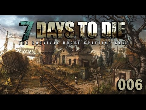 7 days to die ps4 006 multiplayer ohne player for Cocinar en 7 days to die ps4