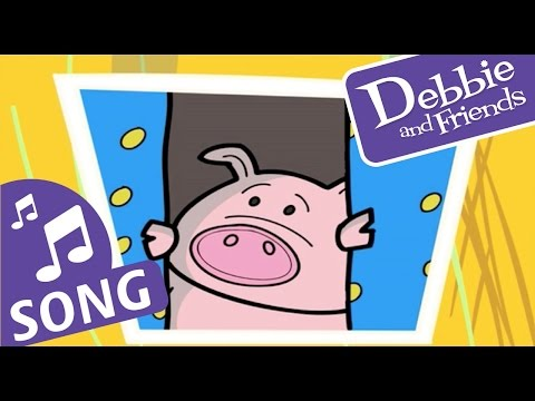 Three Little Pigs  Debbie and Friends