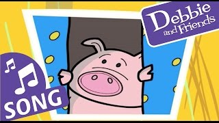 Three Little Pigs - Debbie and Friends