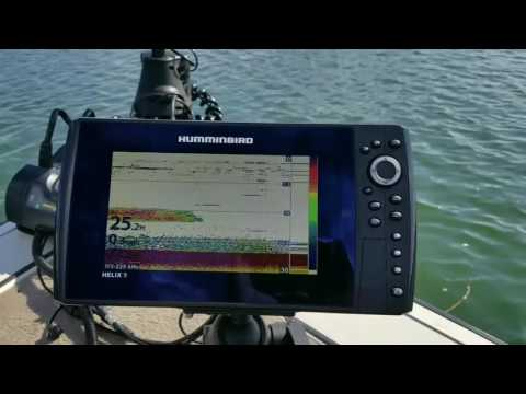 Humminbird I-pilot Link Control Feature