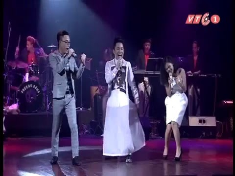 Tùng Dương, Trúc Nhân, Hoàng Quyên - Liveshow Mùa thu cho em