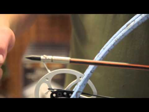 Alpine Mako Bowfishing Bow Set Up *Top Of The Line* Customized By Draves Archery