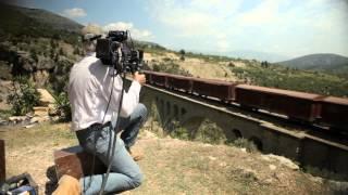 James Bond SKYFALL: Location Vlog Turkey