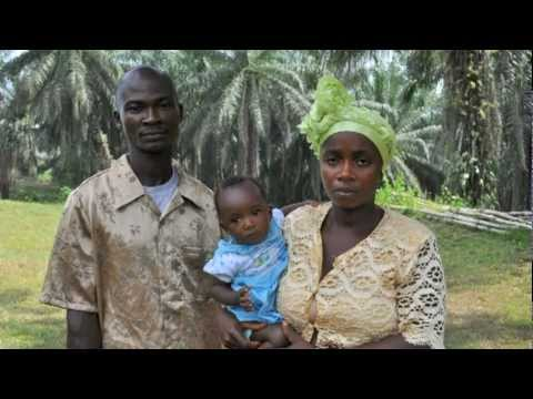 Improving Health in Liberia West Africa