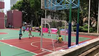 Publication Date: 2019-05-12 | Video Title: 2019黃楚標中學五人足球邀請賽季軍戰