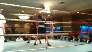 Albanian Boxing 3