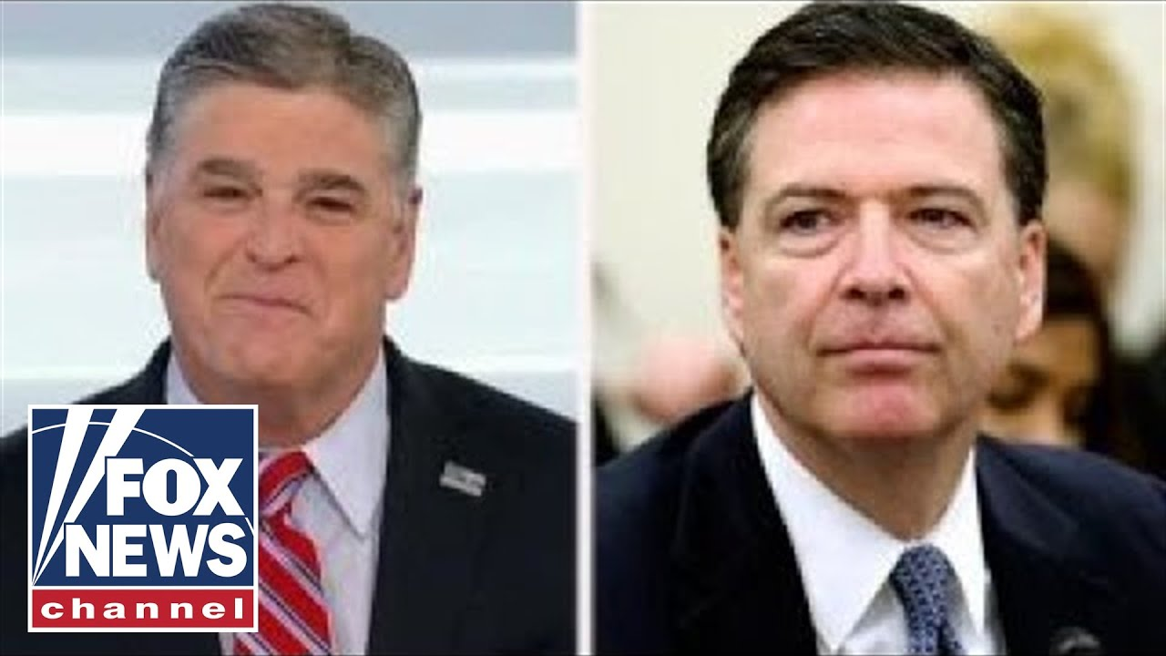 Hannity takes on FBI lovebirds: Lisa Page is 'neither innocent nor a ...