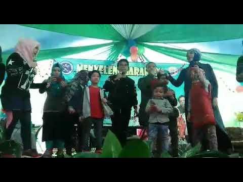 One Big Family| Gen Halilintar [SDIT NURUL ILMI]