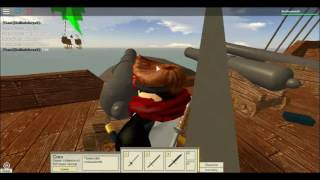Roblox : Tradelands | Fox Vs. Astraeus