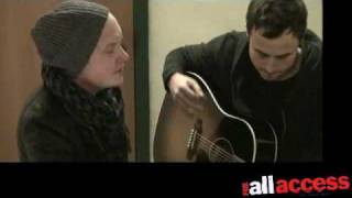 "The Fray - ""You Found Me"" - Acoustic Fox All Access Exclusive!"
