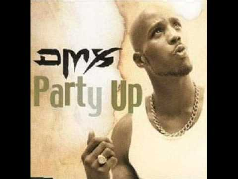 DMX - Party Up In Here ( Offical Audio ) HQ HD