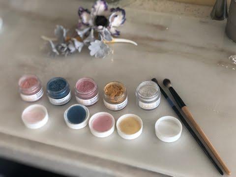 Bakell Tinker Dust Edible Glitter & Luster Dust Edible Powders!