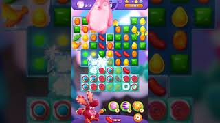 Candy Crush Friends Saga Level 392 NO BOOSTERS  A S GAMING