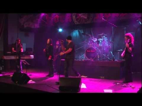 ECLIPSE HUNTER - Someday (Live 2011)
