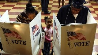 Will Republicans Destroy The Voting Rights Act? (with Ari Berman)