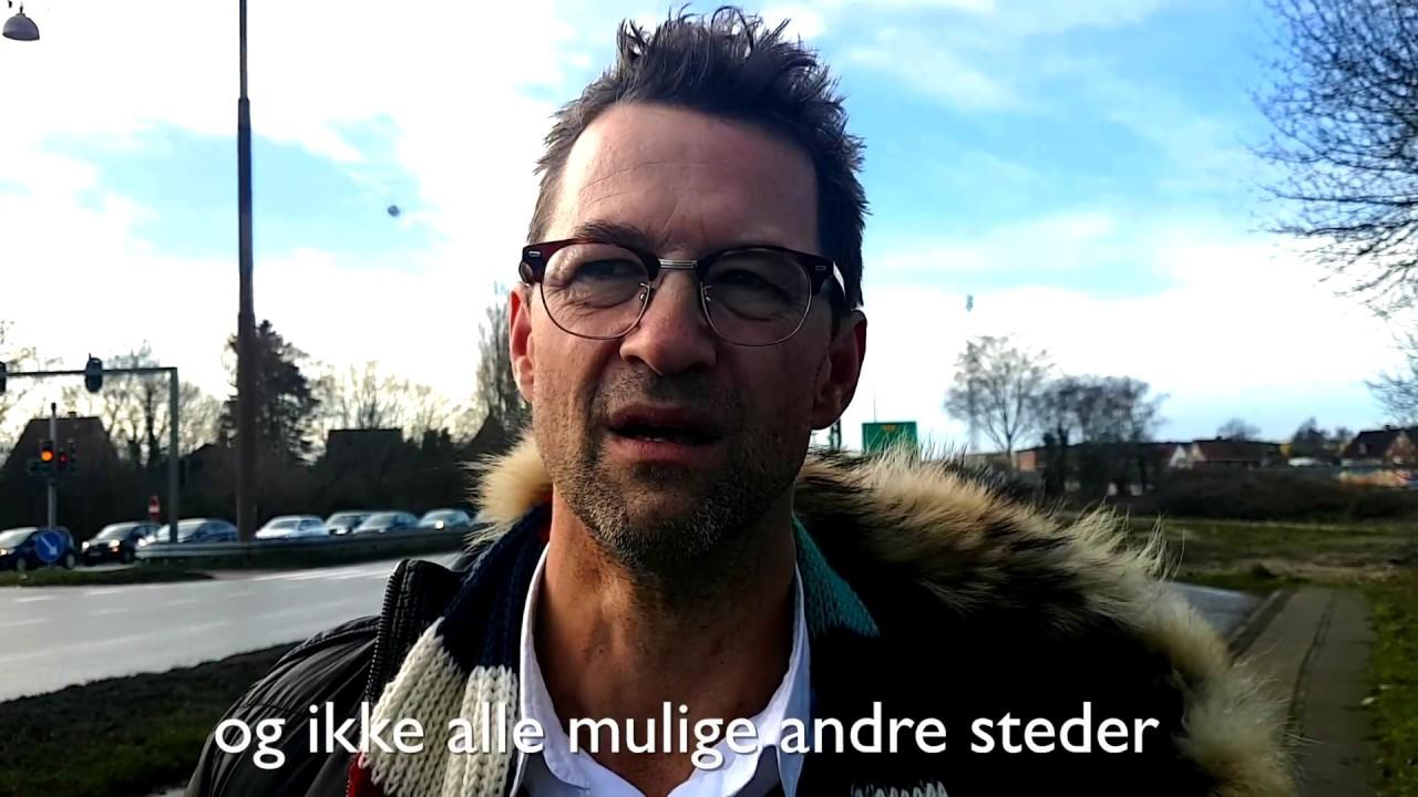 Stefan Emkjær Derfor Skal Du Stille Op Til Valby Lokaludvalg Youtube