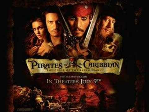 Pirates of the Caribbean (Suite) - Klaus Badelt