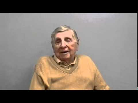 Veterans History Project - Ted Conlin Part 5