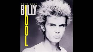 Billy Idol - Eyes Without A Face (Extended version)