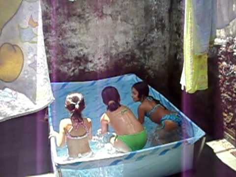 FESTA NA PISCINA  YouTube