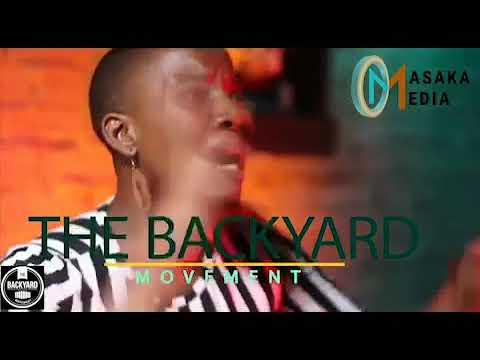 Ncamisa Nqana - Mokupi. BACKYARD MOVEMENT SESSIONS. Masaka Media. Pretoria,South Africa, 08/03/2020