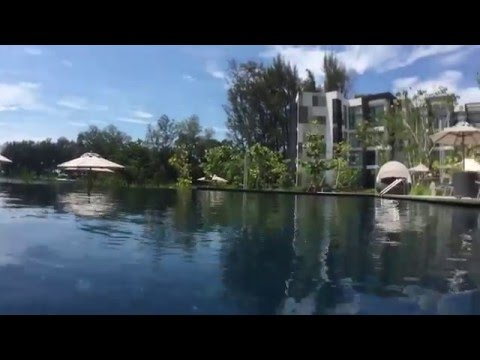 Cassia Hotel in Phuket Thailand