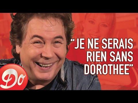 "Bernard Minet : ""Je ne serais rien sans Dorothée"" (P1)"
