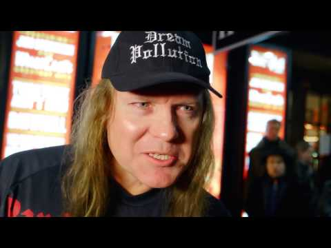 Jim Steinman's Bat Out Of Hell audience reactions