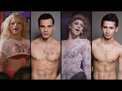 The secret — and not-so-secret — lives of drag queen porn stars