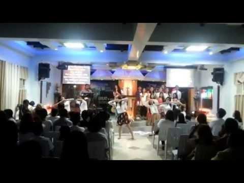 CEBU FREE METHODIST CHURCH YOUTH PRESENTATION