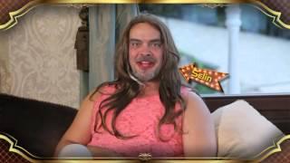 Beyaz Show - Beyaz'dan 2 Dakikada Güneşin Kızları Özeti (23.10.2015)