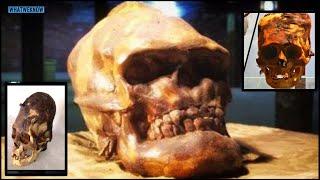 Nevada's Mysterious Red-Haired Giants Of Lovelock Cave - whatweknow