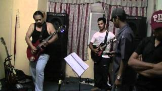 Mamat exist and Ei-Mei band jamming Kejora Search