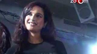Nauheed Cyrusi Deepti Naval on Zoom TV's Page3 090507