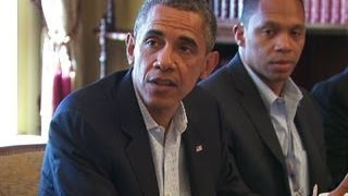 Obama: US will meet Taliban ahead of Afghan-led peace process