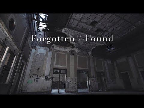 Forgotten / Found