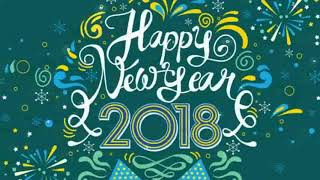 Happy New Year 2018 Wishes or Quotes HD Images Gilf