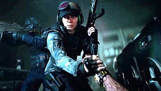 RAINBOW SIX QUARANTINE Trailer (E3 2019)