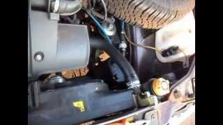 Limpeza do sistema de arrefecimento - Fiat Uno Fire thumbnail