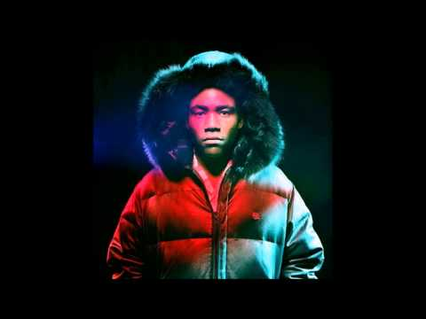 Childish Gambino- Shadows